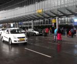 Air passenger traffic likely to fall by 45-50% in FY21: ICRA