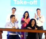 TAKE OFF 2018' - Airbus BizLab's start-up acceleration programme