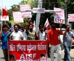 AISF demonstration