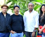 Aithe 2.0 Movie Motion Poster launch Stills