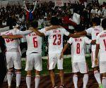 Aizawl FC become I-League champions