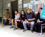 Over 50% polling recorded in Mizoram