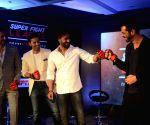 Super Fight League programme - Ajay Devgan & Arjun Rampal