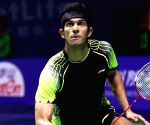 Jayaram loses in semis, Indian challenge ends in Barcelona