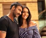 Ajay, Kajol wish Nysa as daughter turns 18