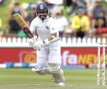 Play with intent & clear mindset: Rahane to Indian batsmen