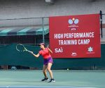 Akanksha makes main draw of ITF women's $15K event