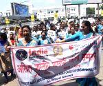 Akhil Bhartiya Marwari Mahila Sammelan's awareness rally