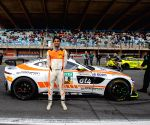 Akhil to represent Blackbirds Hyderabad in XI Racing League