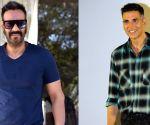 Akshay Kumar praises Ajay Devgn and Manoj Muntashir for Sipahi
