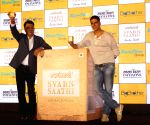 Akshay Kumar at Svarn Saathi launch