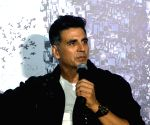 'Tip Tip...' has been synonymous with my career: Akshay