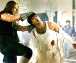 Akshay Kumar shares wrestler Brian Lee played The Undertaker in his film.