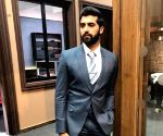 Akshay Oberoi has a 'dark, diabolical' surprise for fans