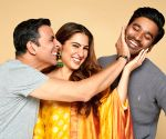 Dhanush shoots in Delhi for the final schedule of Atrangi Re; Is Sara Ali Khan also shooting with him?