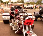 U.S.-ALBUQUERQUE-ROUTE 66 SUMMERFEST