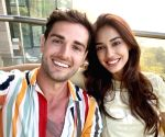 Aleksandar Ilic on how friend Disha Patani helped him learn Hindi for 'Girgit'