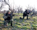 Slain terrorists refused to surrender: J&K Police