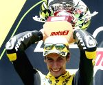 File Photos: Alex Rins