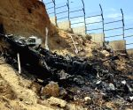 ALGERIA ALGIERS HELICOPTER CRASH