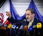 Iran says US Mideast peace plan 'doomed to failure'