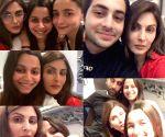 Alia, Ranbir, Shaheen are Riddhima's 'comfort zone'