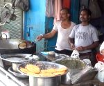 'Kachori wala' with annual turnover of Rs 60 lakhs