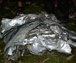 MiG-27 crashes in Bengal, two civilians killed