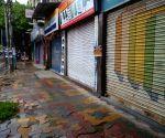 Shops in Hyderabad remain shut to oppose GST