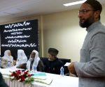 Muslim Personal Law Board's crucial meet begins in Hyderabad