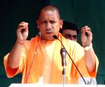 Yogi to start campaign in Western UP today with 3 rallies