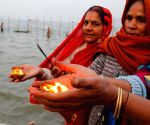 Magh mela commences in Allahabad