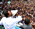 YSR Congress storms to power in Andhra with landslide win