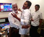 Jagan Mohan Reddy elected YSRCP Legislature Party leader