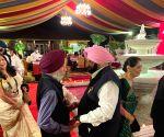 Free Photo: Amarinder Singh 'fauji' at heart!