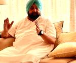 Is there room for humiliation, Amarinder retorts on Cong's 'no place for anger' comment