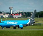 Amazon adds 15 planes, eyes 70-aircraft fleet by 2021