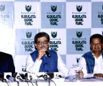 43rd International Kolkata Book Fair - press conference