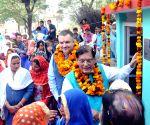 Haryana village declared open defection free