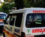 Gurugram admin fixes ambulance rates for Covid patients