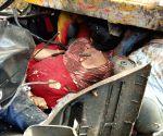 7 passengers die in car accident in TN