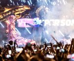 Right-wing outfits demand criminal case against DJ Marshmello show organiser