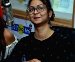 Ami Tumi Movie Team at BIG FM