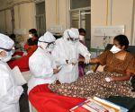 Amid COVID-19 outbreak, take precaution against swine flu also