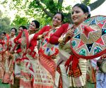 Amid Covid-19 surge, Assam gears up for Bihu festival
