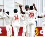 Amid Covid, Zimbabwe Cricket gets govt nod to host B'desh