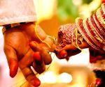 Amid joy and sorrow, Maha tribal girl weds week after dad's suicide