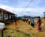 Over 77% polling in Mizoram Assembly bypoll till 5 pm