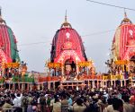 "Suna Besha"" (golden attire) of Lord Jagannath"