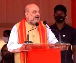 Internal security of the country can't be imagined without CRPF: Amit Shah
